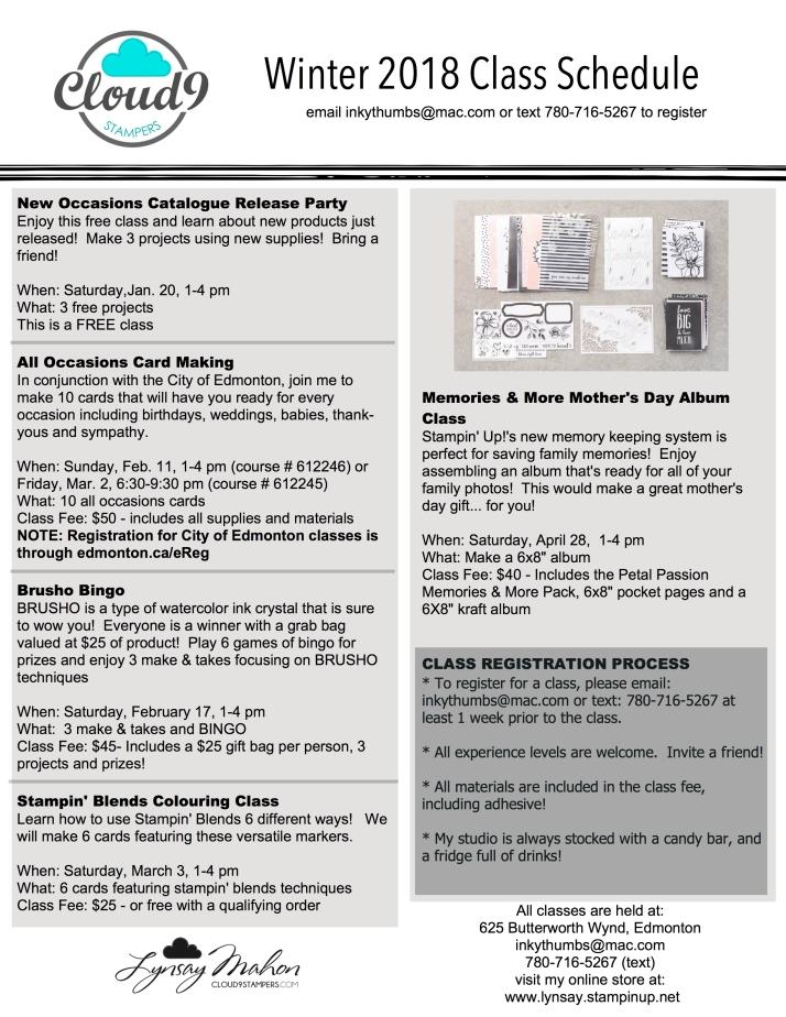 2018 winter class schedule_2-001