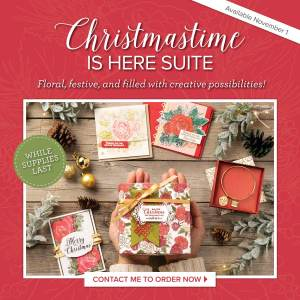 christmastime suite